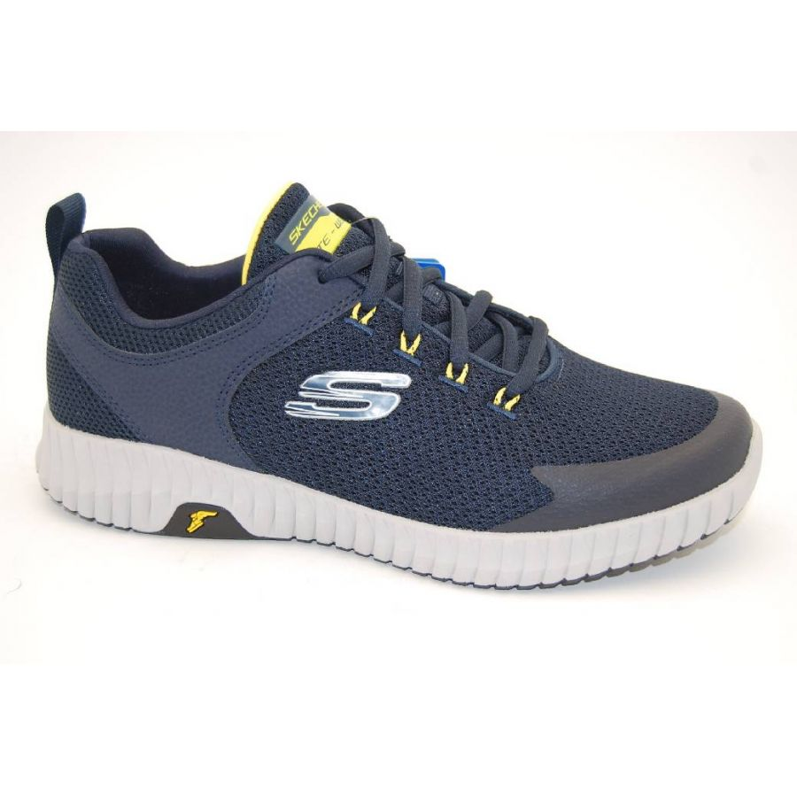 SKECHERS navy ELITE FLEX PRIME
