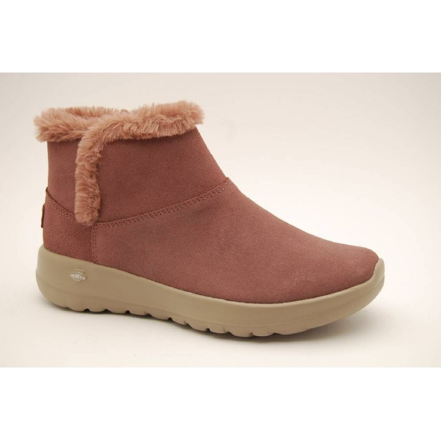 SKECHERS rosa boots
