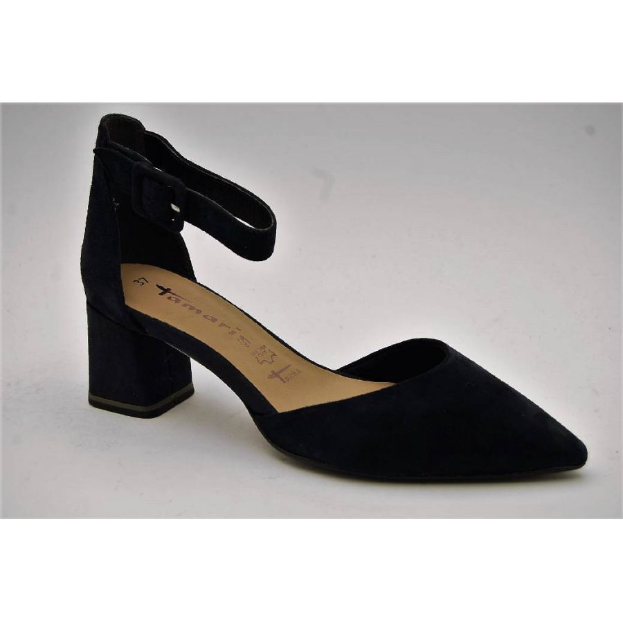 TAMARIS navy pumps