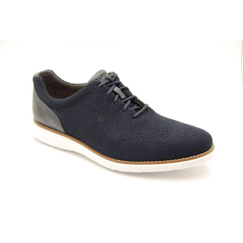 ROCKPORT navy GARRET MESH