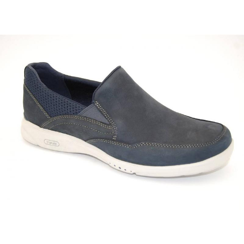 ROCKPORT navy TF M DBL GORE