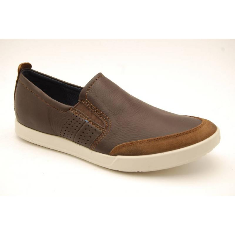ECCO brun COLLIN 2,0 loafer