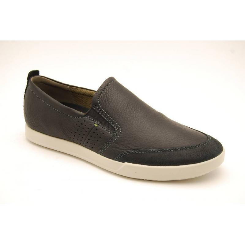 ECCO svart COLLIN 2,0 loafer