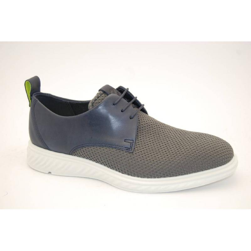ECCO navy ST 1 HYBRID LIGHT
