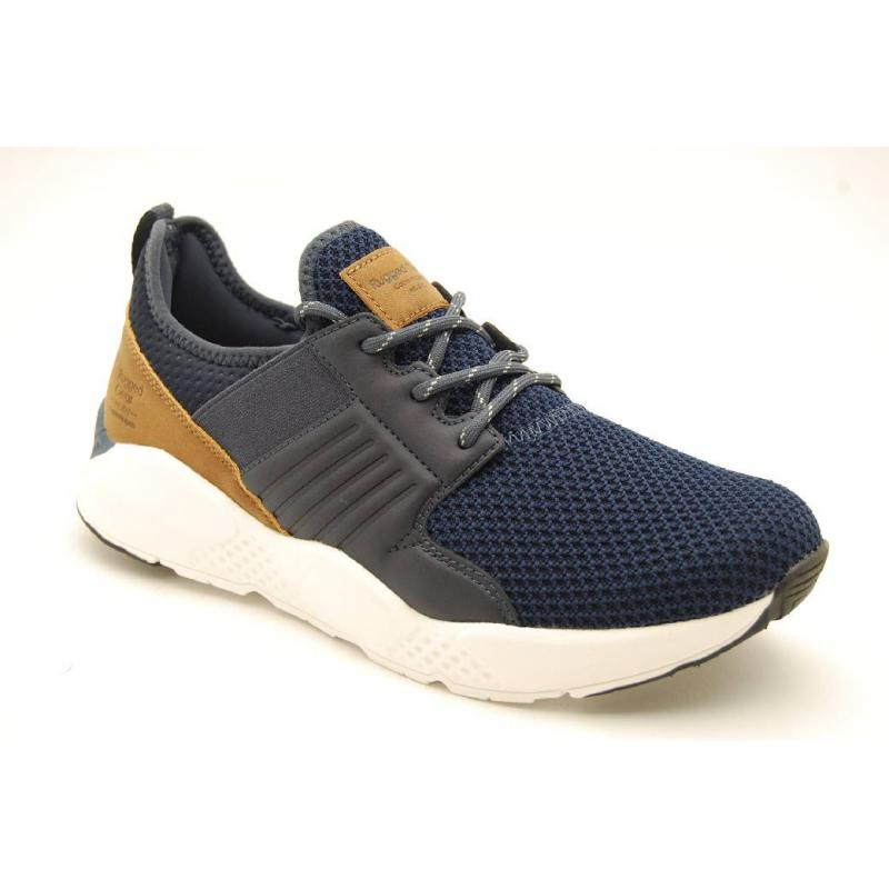 RUGGED GEAR navy sneaker