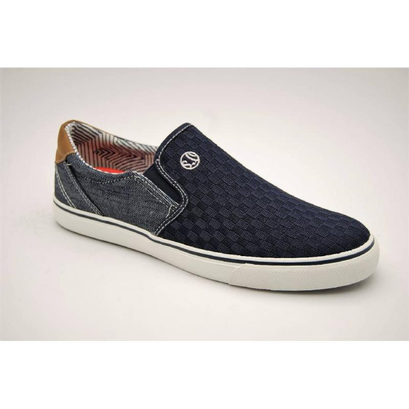 S.OLIVER navy slipon