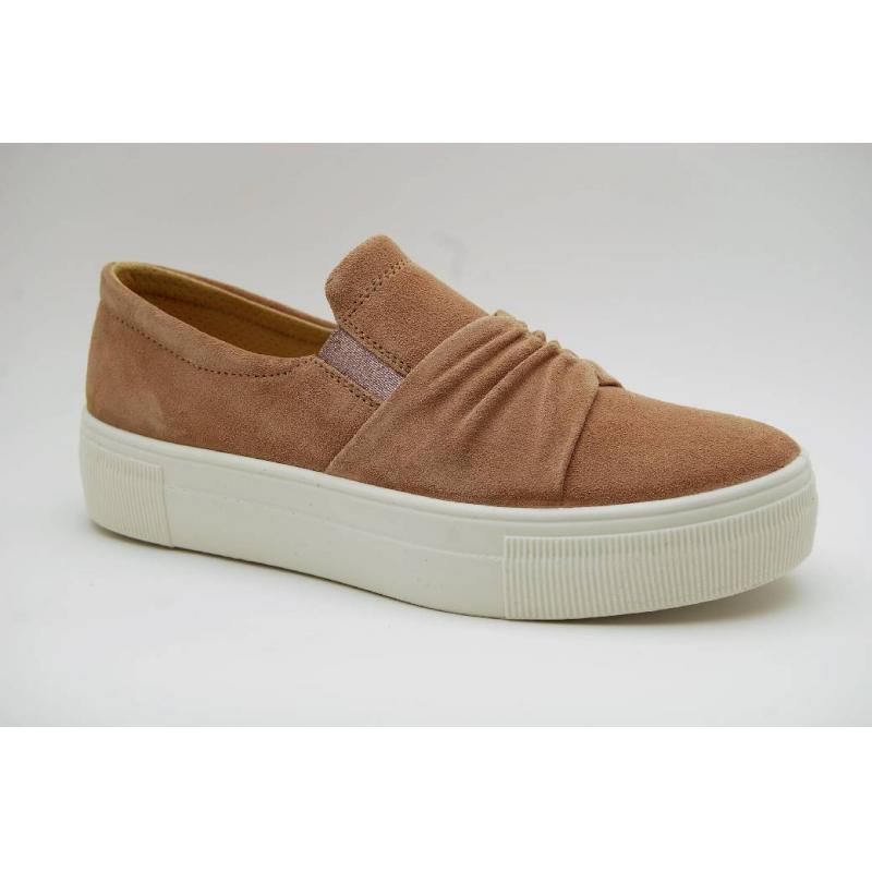 LEGERO rosa  slipon