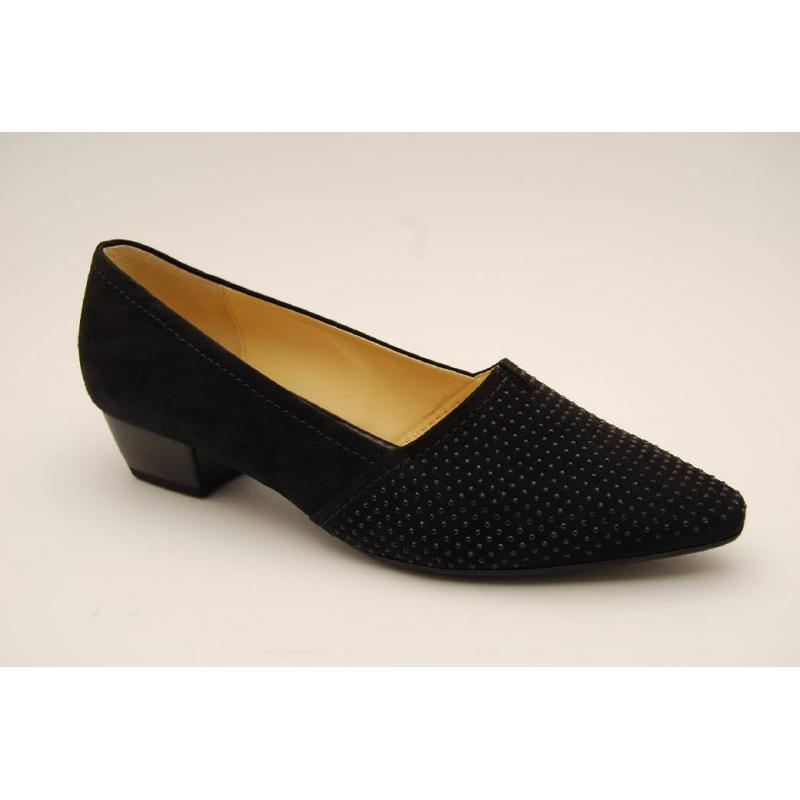 GABOR svart pumps