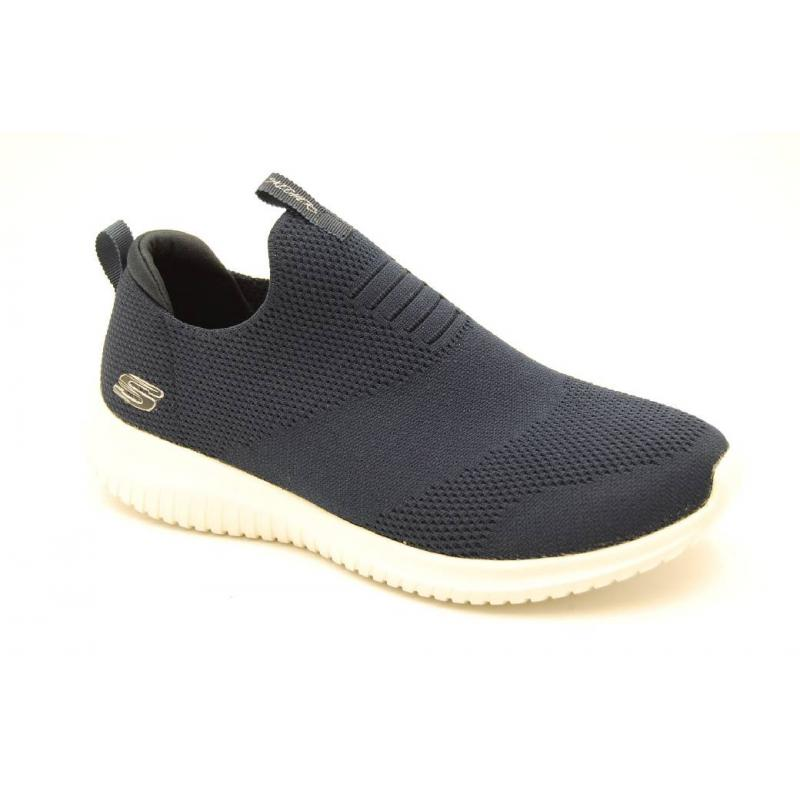 SKECHERS navy W ULTRA FLEX