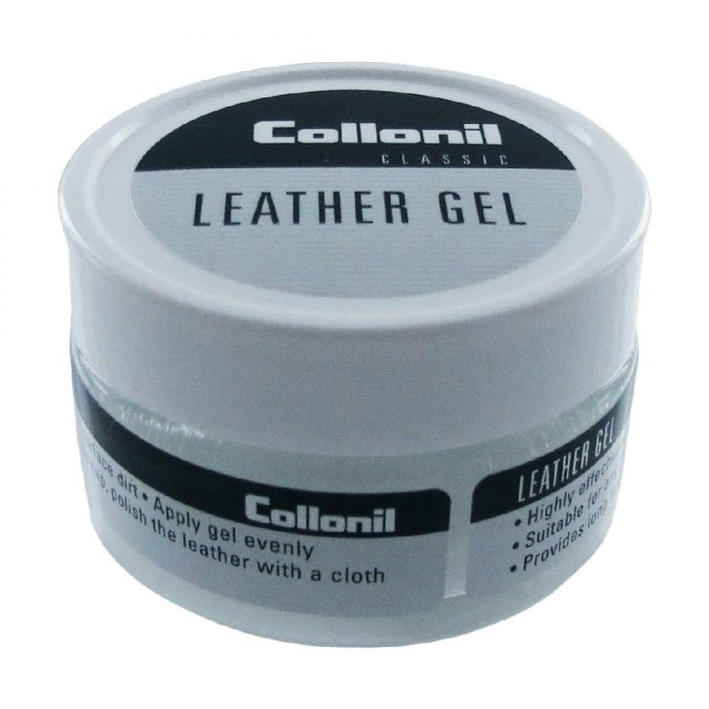 LEATHER GEL läder lotion