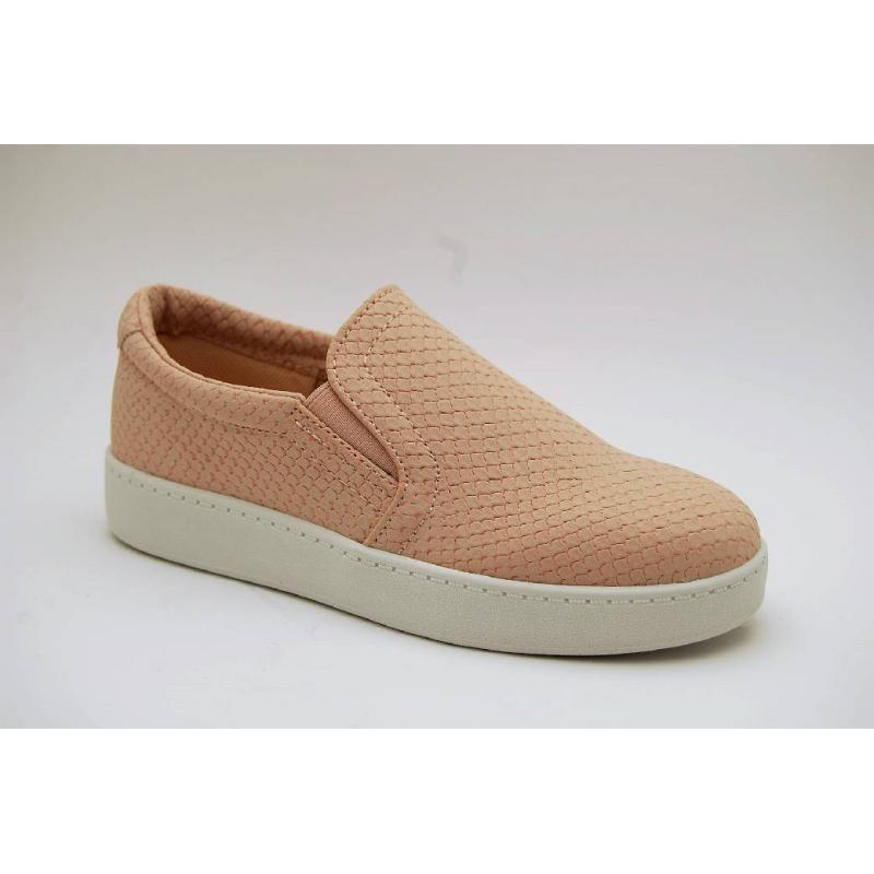 DUFFY rosa slipon