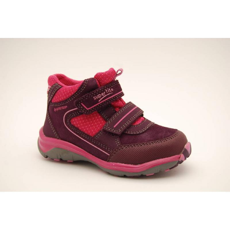 SUPERFIT lila/rosa GTX